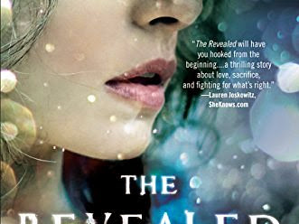 REVIEW - The Revealed by Jessica Hickam