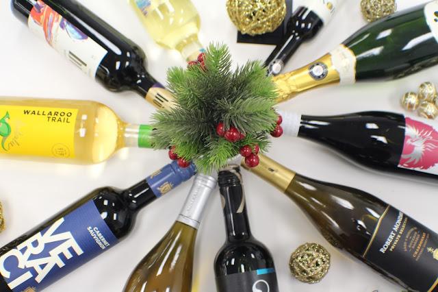 #Vindredi des fêtes: Votre guide de vin pour le temps des fêtes