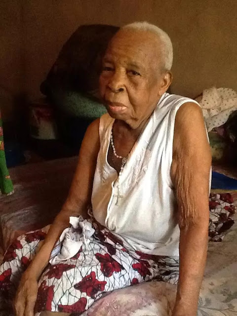 Nigerian To Beat Record Of Oldest Woman In The World