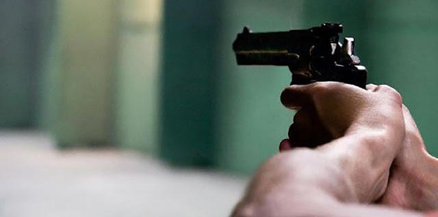Pemred Media Online Di Pematangsiantar Tewas Ditembak