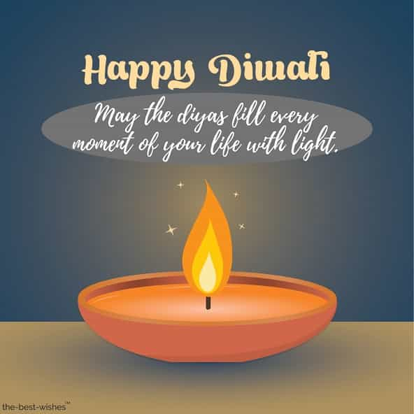 happy diwali images wishes in english