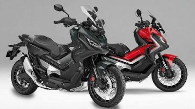 Tangguh dan Handal, Honda ADV 150 Layak Jadi Motor Idaman