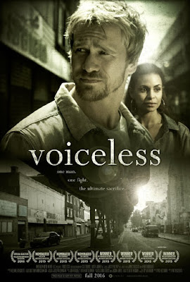 Voiceless 2015 DVD R1 NTSC Sub