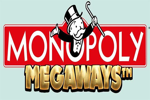 ULASAN SLOT BIG TIME GAMING MONOPOLY MEGAWAYS