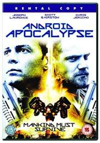 Android Apocalypse (2006) Dual Audio Hindi Dubbed Movies Download 480p