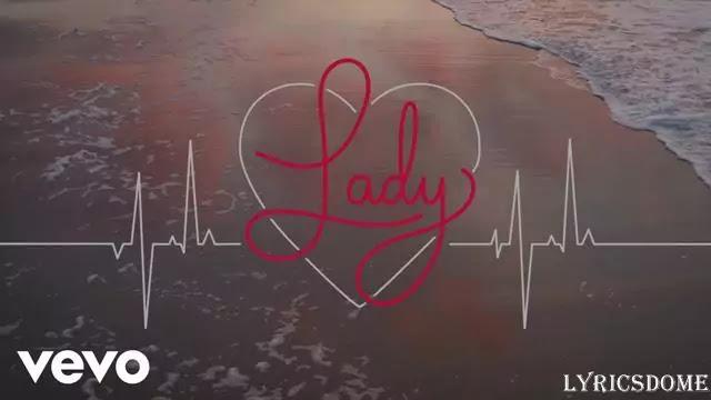Lady Lyrics - Brett Young