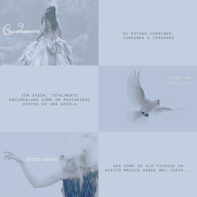 AST: Queen Amaru (Cauchemars)