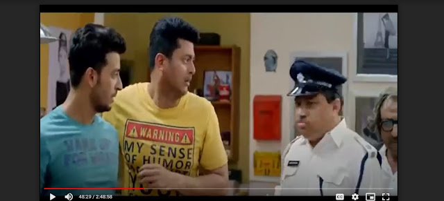 জিও পাগলা ফুল মুভি | Jio Pagla Bengali Full HD Movie Download or Watch
