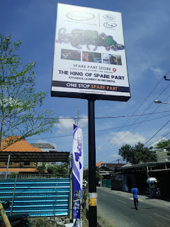 Lokasi Spare Part Store - The King Of Spare Part Kitchen & Laundry Equipment in Indonesia