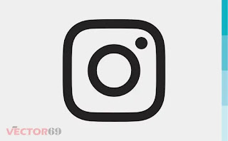 Instagram Icon - Download Vector File SVG (Scalable Vector Graphics)