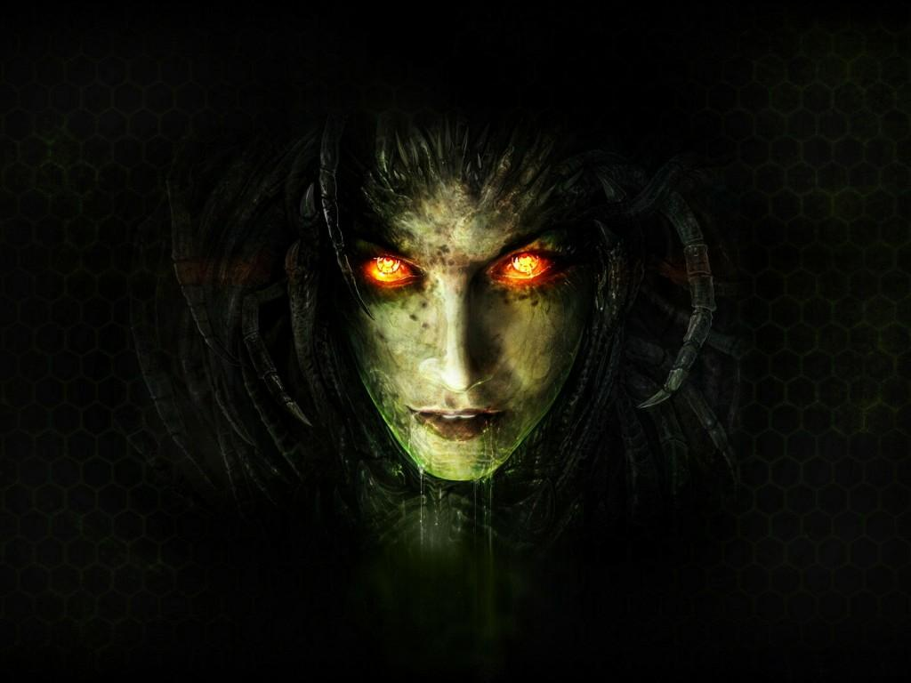 | Scary Wallpaper Backgrounds