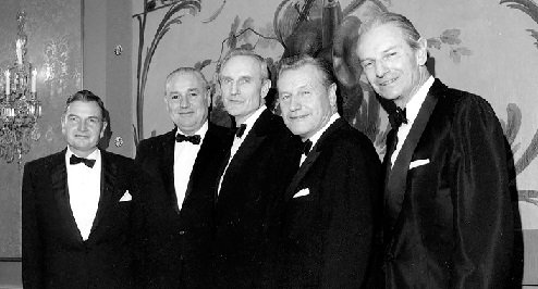 The entire history of the Rockefeller Family is surrounded by crimes