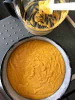 torta di carote ricetta light veloce