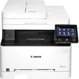Canon Color imageCLASS MF644Cdw Drivers, Review, Price