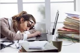 Manfaat Tidur Siang Untuk Kesehatan