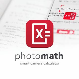 Photomath Apk