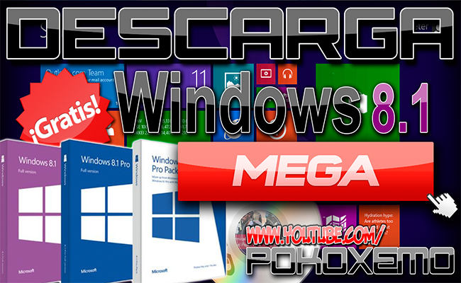 descargar windows 8.1 32 bits español torrent