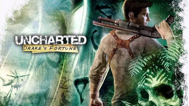 صدق او لا تصدق أحد اللاعبين ينهي لعبة Uncharted: Drake's Fortune في زمن لا يتعدى 39 دقيقة !