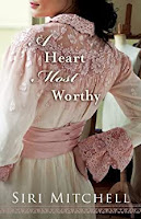 The Heart Most Worthy - click to view it on Amazon.com