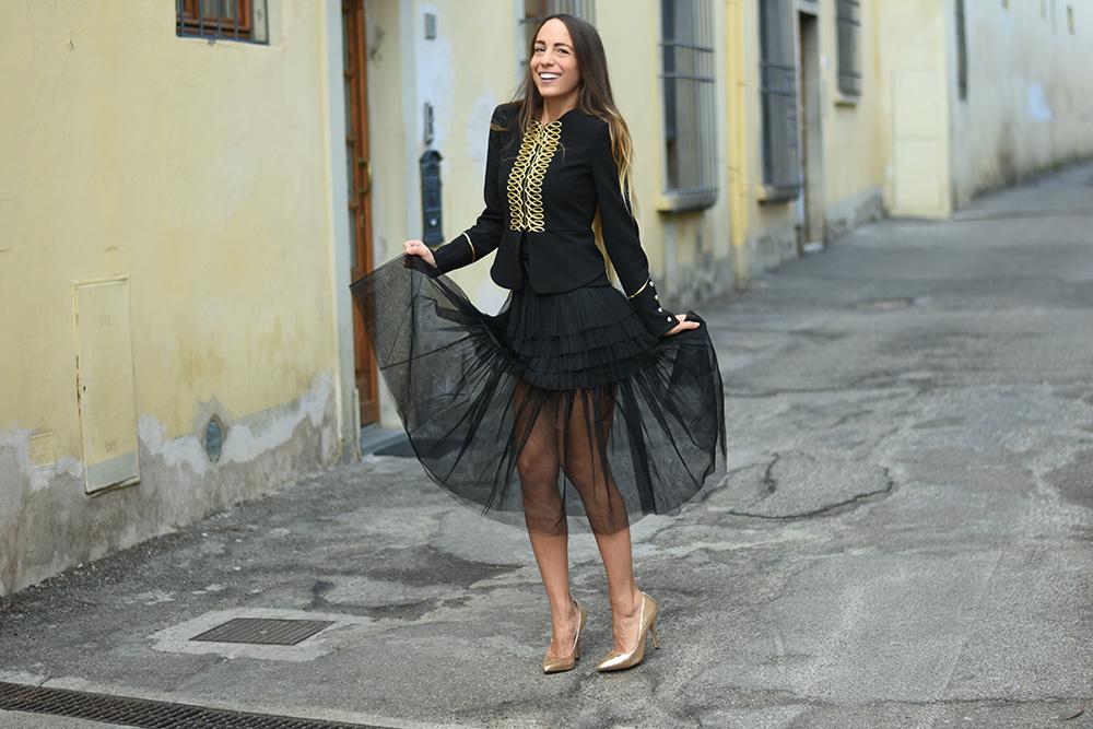 outfit per le feste