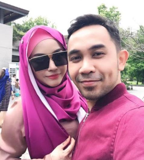Hafiz Hamidun Jawab Spekulasi Bakal Bercerai Dengan Joy Revfa