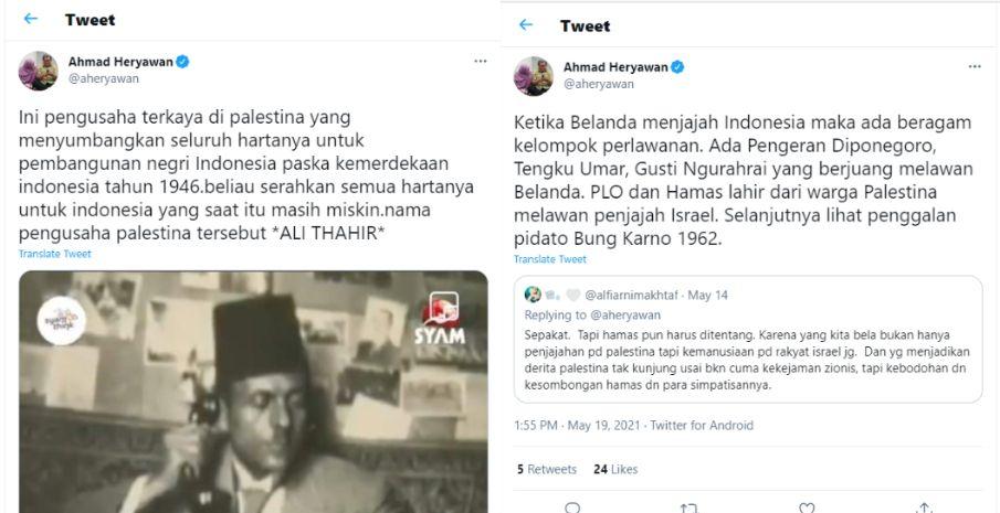 Terungkap-Eks-Gubernur-Jabar-Bongkar-Sosok-Pengusaha-Palestina-Sumbang-Seluruh-Hartanya-untuk-Indonesia