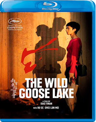 The Wild Goose Lake [2020] [BD25] [Subtitulado]