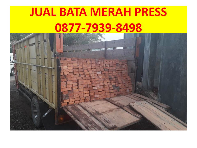 supplier batu bata merah