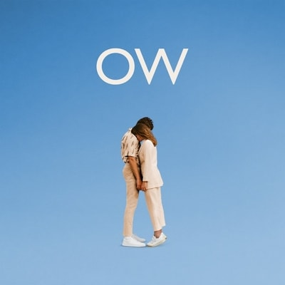 Oh Wonder - No One Else Can Wear Your Crown (2020) - Album Download, Itunes Cover, Official Cover, Album CD Cover Art, Tracklist, 320KBPS, Zip album