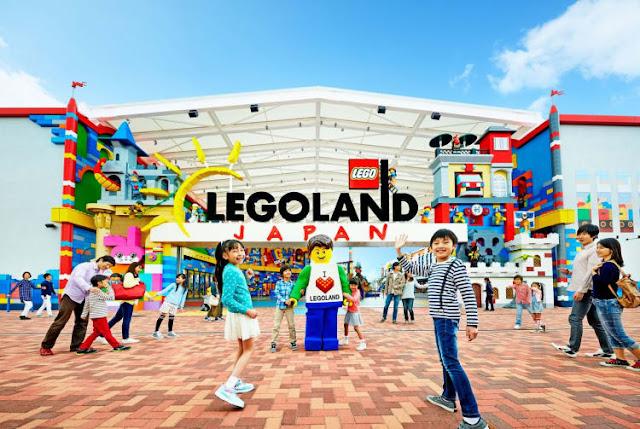 Legoland Nagoya