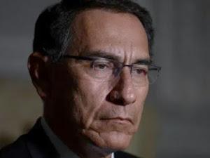 Martín Vizcarra habría recibido S/ 1.3 millones por hospital de Moquegua