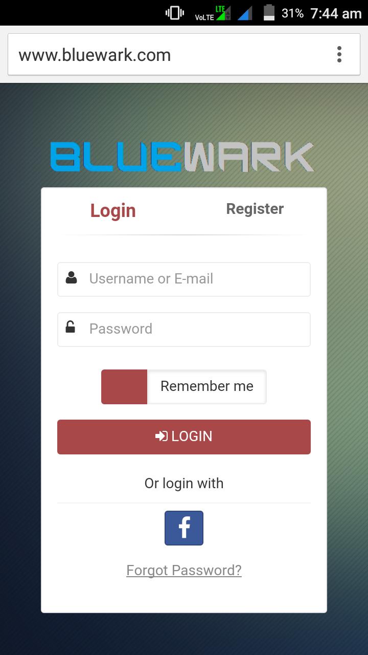 Bluewark Website Loot Refer Earn – Get Rs 13 Per Refer   Redeem Via