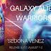 Release Blitz - Galaxy Alien Warriors by Sedona Venez