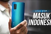 VIVO bakalan luncurkan V19 untuk pasar indonesia 10 maret 2020