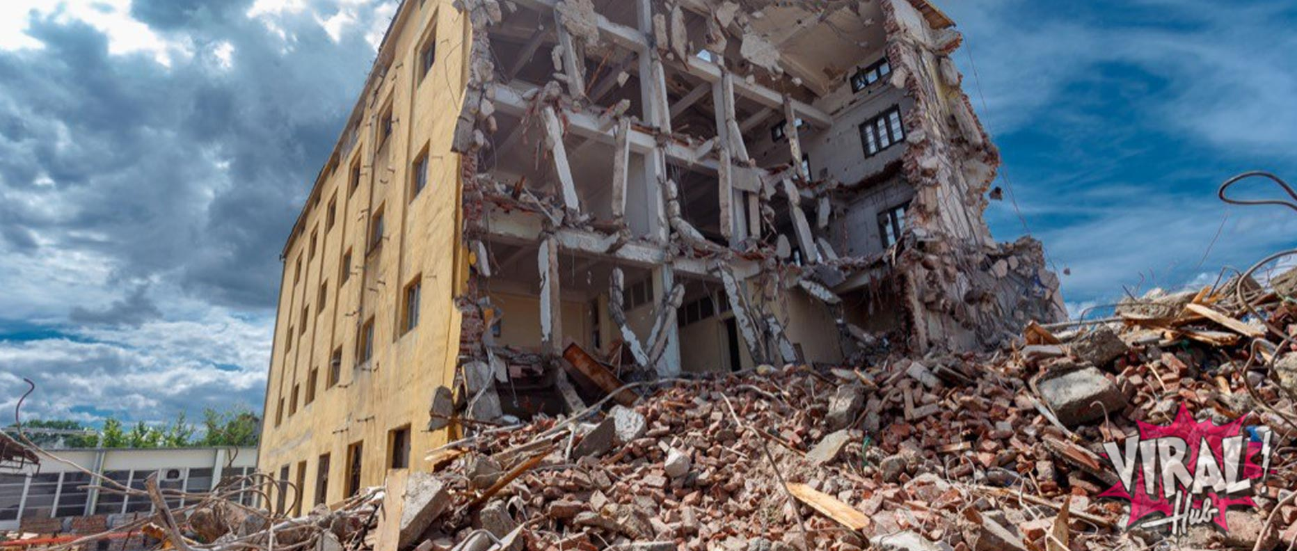 O Japão é o país mais sujeito a terremotos do mundo