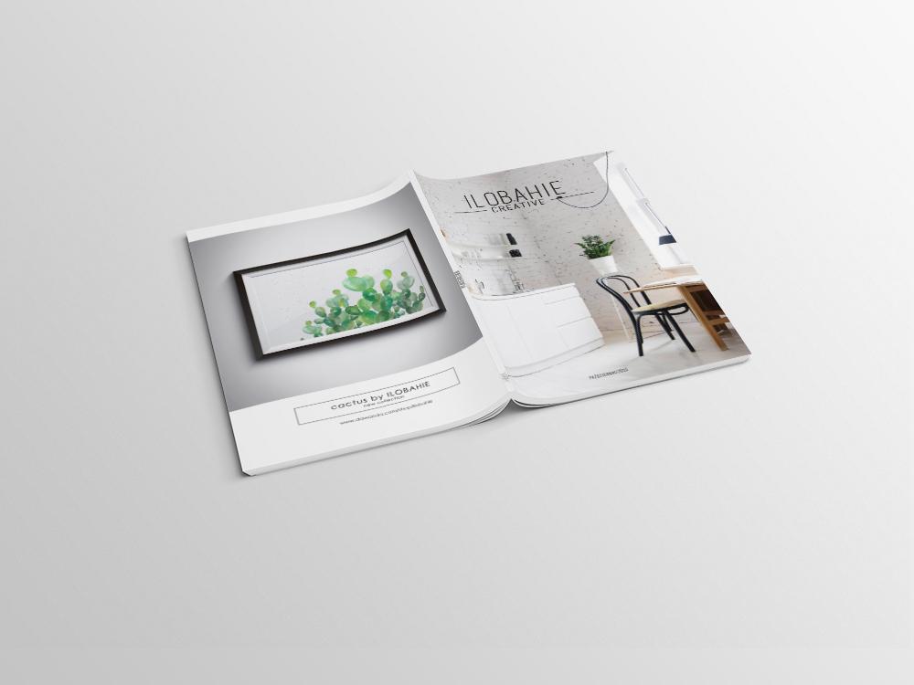 Magazyn o wnętrzach