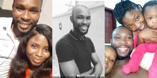 How My Husband Died From Stray Bullet During Crossfire Between Police, Armed Robbers - Nigerian singer, Seunfunmi Stephen