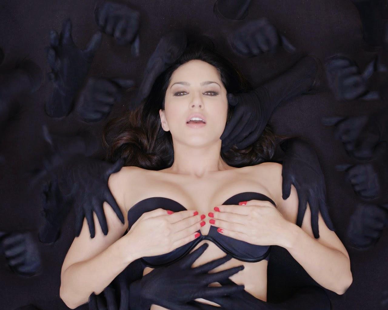 Sunny Leone Hot Sexy Movie