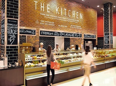 The Butchers Kitchen Melbourne : Victraders.com: Look Out QVM - Coles Raise The Bar In Customer Experience