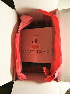 e.l.f. loyalty kit 3 unboxing
