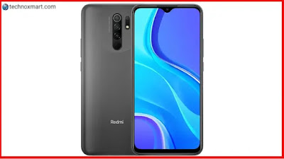 Redmi 9A Is Going For Sale Today At 12 PM Through Mi.com, Amazon: Check Price In India, Specifications
