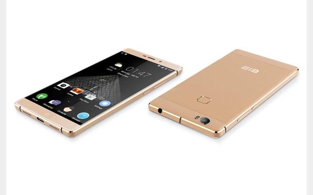 [Análisis] Elephone M3, 3 GB de RAM y Android 6.0 por 183 euros