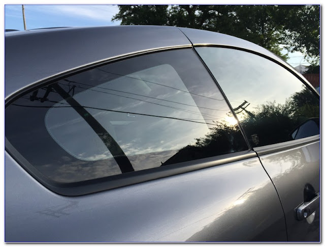 Extreme Eclipze WINDOW TINTING Reviews
