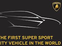 Lamborghini Urus Launched On December 4, 2017