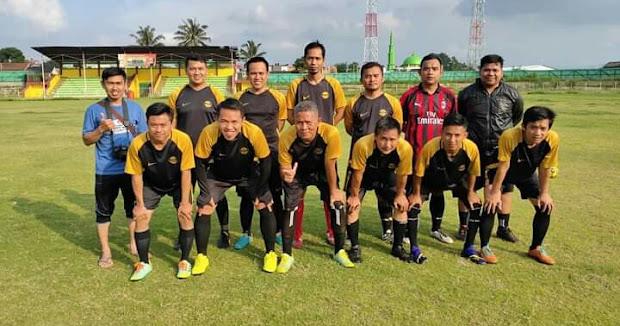 Persatuan Guru Madrasah (PGM) FC