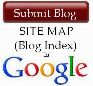 Cara Submit Sitemap Ke Google Webmasters Tools