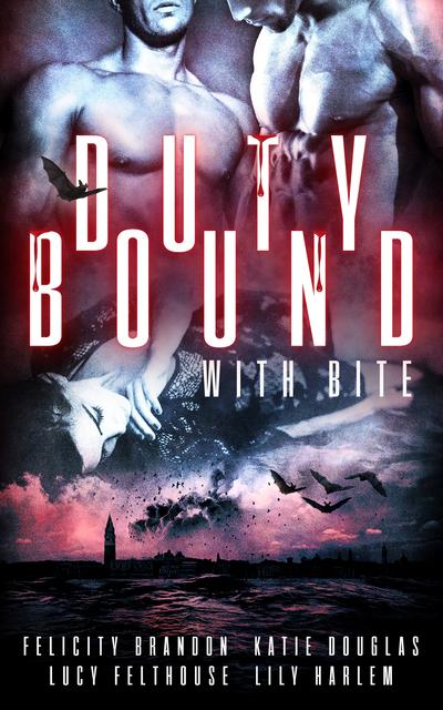 Duty Bound With Bite cover