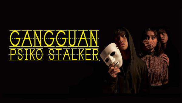 Telefilem Gangguan Psiko Stalker