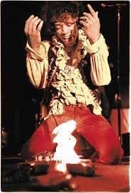 Jimi Hendrix - Hey Joe Monterey Pop Festival