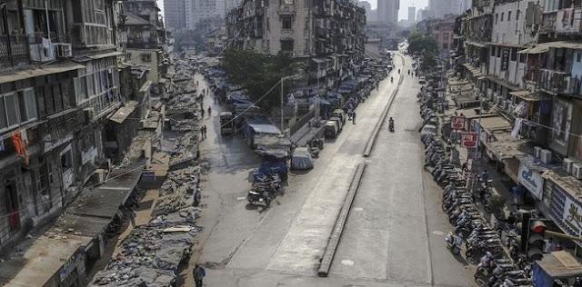 Kasus Terus Melonjak, India Akan Perpanjang Penguncian Bagi 1,3 MIliar Penduduknya